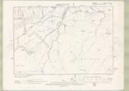 Ayrshire Sheet XXIV.NE - OS 6 Inch map
