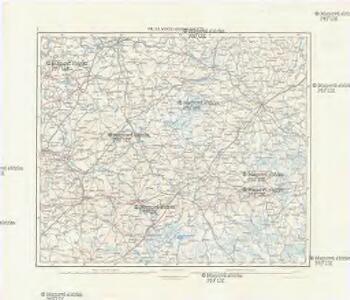 Wilna, Minsk, Grodno, Słonim