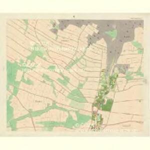 Wigstadtl (Wittkow) - m3417-1-005 - Kaiserpflichtexemplar der Landkarten des stabilen Katasters