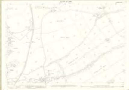Ayrshire, Sheet  050.05 - 25 Inch Map