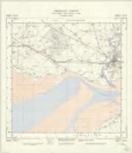 NY16 - OS 1:25,000 Provisional Series Map
