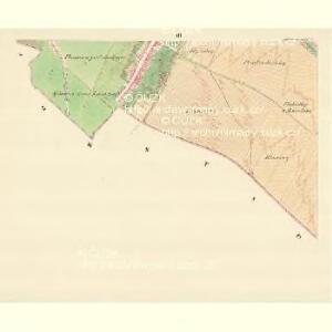 Millokoscht - m1800-1-003 - Kaiserpflichtexemplar der Landkarten des stabilen Katasters