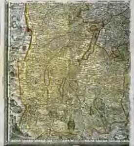 Sacri Romani imperii circuli et electoratus Bavariae tabula, 5