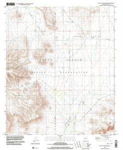 West of Ventana
