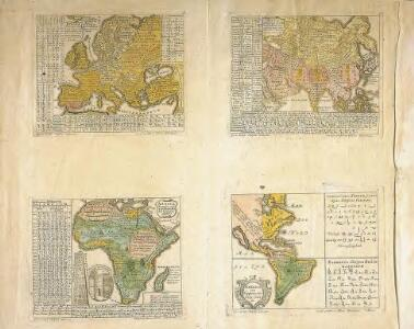 Asia poly glotta linguarum genealogiam, cum literis, scribendiq[ue] modis, exhibens