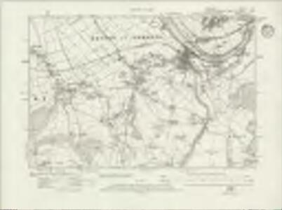 Somerset II.SE - OS Six-Inch Map