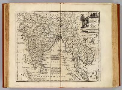 Mogul Empire, India.