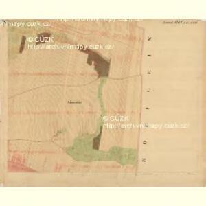Gross Tajax - m0606-1-010 - Kaiserpflichtexemplar der Landkarten des stabilen Katasters