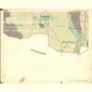 Stadln - c7347-1-026 - Kaiserpflichtexemplar der Landkarten des stabilen Katasters