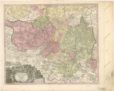 Marchionatus Lusatiae Superioris felicissimo Poloniae Regis, electoris Saxoniae...