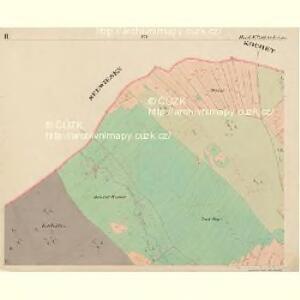 Haid - c9266-1-002 - Kaiserpflichtexemplar der Landkarten des stabilen Katasters