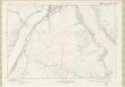Argyll and Bute Sheet CXLIII - OS 6 Inch map