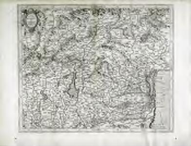 Tarvisina marchia et Tirolis comitatvs