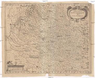 Territorivm Boloniense
