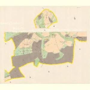 Stiegesdorf - c9230-1-004 - Kaiserpflichtexemplar der Landkarten des stabilen Katasters