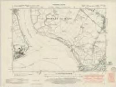 Suffolk LXXXIX.NE - OS Six-Inch Map