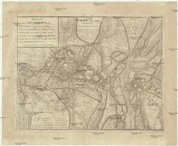 Plan de Strasbourg