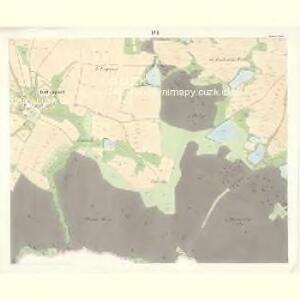 Wellechwin - c8354-1-017 - Kaiserpflichtexemplar der Landkarten des stabilen Katasters
