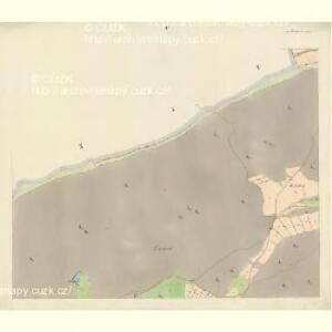 Karlsbad - c3056-1-004 - Kaiserpflichtexemplar der Landkarten des stabilen Katasters