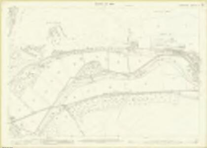 Peebles-shire, Sheet  014.14 - 25 Inch Map
