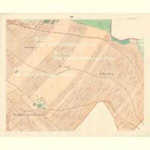 Strassnitz - m2902-1-010 - Kaiserpflichtexemplar der Landkarten des stabilen Katasters