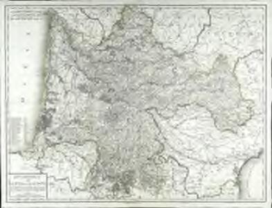 Gouvernement de Guienne et Gascogne