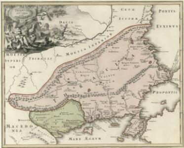 Thracia Antiqua