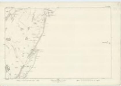 Argyllshire, Sheet CLXXVIII - OS 6 Inch map