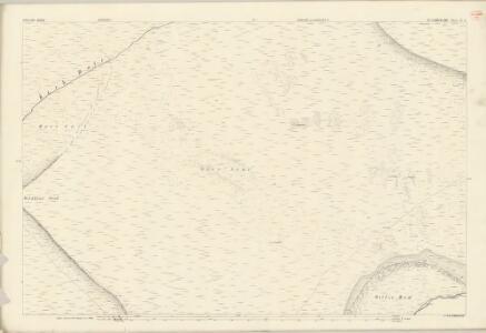 Cumberland LI.11 (includes: Culgaith) - 25 Inch Map