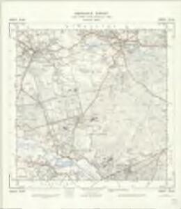 SU86 - OS 1:25,000 Provisional Series Map