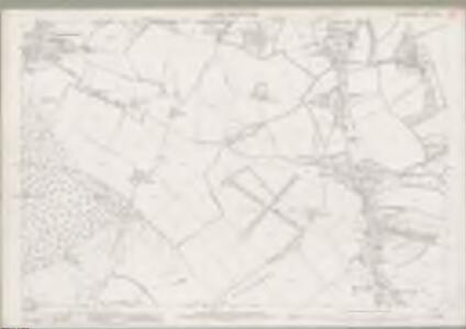 Stirling, Sheet XVII.7 (Combined) - OS 25 Inch map