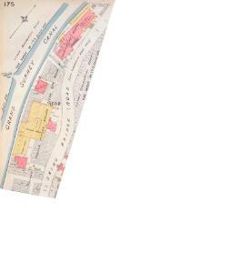 Insurance Plan of London Vol. VII: sheet 175-1