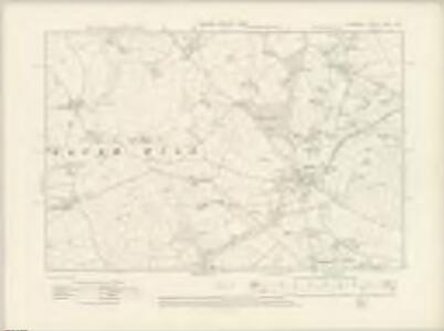 Cornwall XXIX.NW - OS Six-Inch Map
