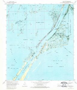 Dixon Bay