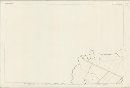Cumberland XXVIII.2 (includes: Dundraw) - 25 Inch Map