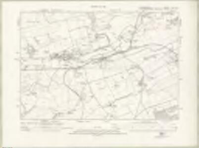 Lanarkshire Sheet IX.NE - OS 6 Inch map