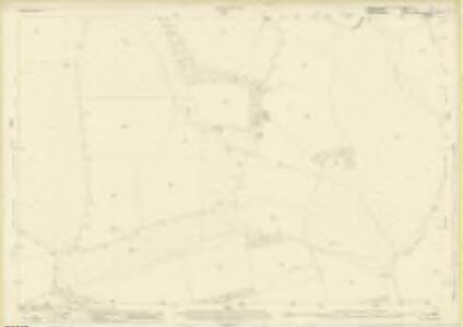 Roxburghshire, Sheet  n001.12 - 25 Inch Map
