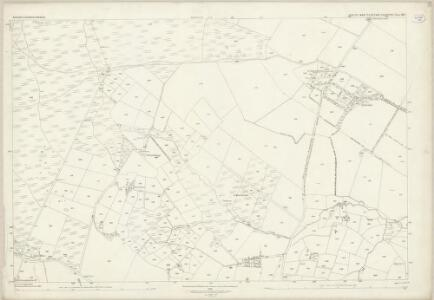 Isle of Man XIII.1 - 25 Inch Map