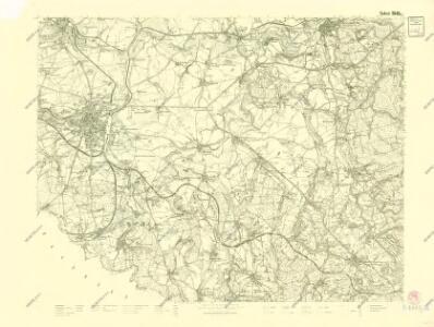 III. vojenské mapování 3949/3