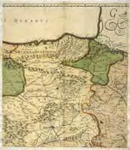 Regnorum Castellæ veteris Legionis et Gallæciæ principatuumque Biscaiæ et Asturiarum accuratissima descriptio, 2