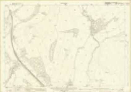 Roxburghshire, Sheet  n003.03 - 25 Inch Map