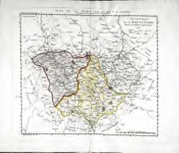 Département de la Haute Loire