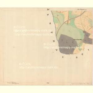 Gross Umlowitz - c5466-1-004 - Kaiserpflichtexemplar der Landkarten des stabilen Katasters