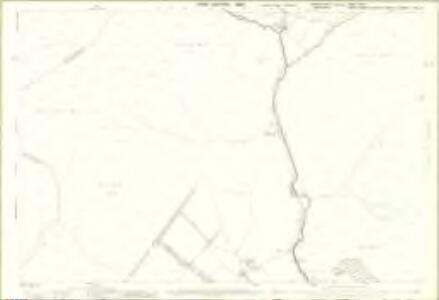 Kinross-shire, Sheet  017.05 - 25 Inch Map