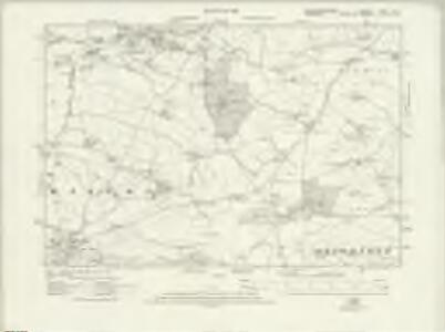 Gloucestershire LXXVII.NW - OS Six-Inch Map