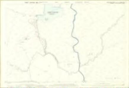 Kirkcudbrightshire, Sheet  015.09 - 25 Inch Map