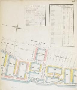 Insurance Plan of the City of Liverpool Vol. II: sheet 26