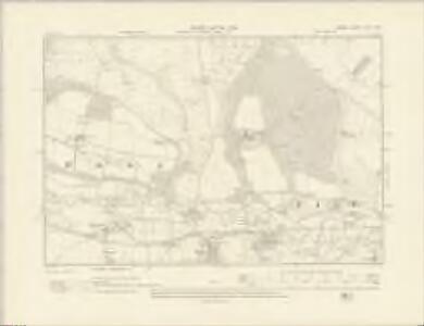 Dorset XLIX.NW - OS Six-Inch Map