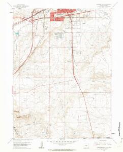 Cheyenne South