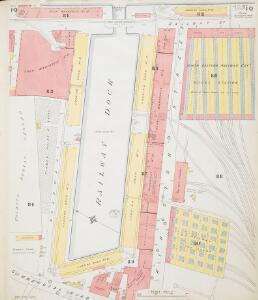 Insurance Plan of Hull (Yorkshire): sheet 10